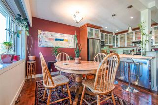 """Photo 10: 102 1595 W 14TH Avenue in Vancouver: Fairview VW Condo for sale in """"Windsor Apartments"""" (Vancouver West)  : MLS®# R2484142"""
