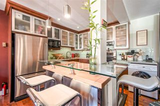 """Photo 13: 102 1595 W 14TH Avenue in Vancouver: Fairview VW Condo for sale in """"Windsor Apartments"""" (Vancouver West)  : MLS®# R2484142"""
