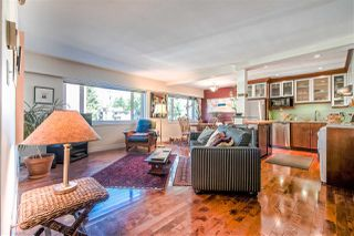 """Photo 3: 102 1595 W 14TH Avenue in Vancouver: Fairview VW Condo for sale in """"Windsor Apartments"""" (Vancouver West)  : MLS®# R2484142"""