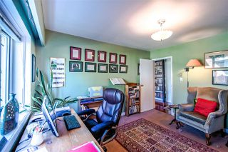 """Photo 1: 102 1595 W 14TH Avenue in Vancouver: Fairview VW Condo for sale in """"Windsor Apartments"""" (Vancouver West)  : MLS®# R2484142"""