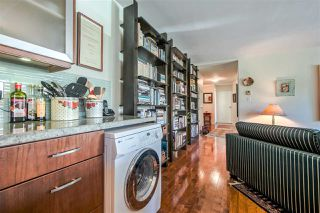 """Photo 14: 102 1595 W 14TH Avenue in Vancouver: Fairview VW Condo for sale in """"Windsor Apartments"""" (Vancouver West)  : MLS®# R2484142"""