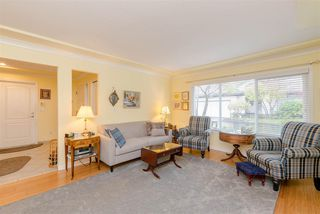 "Photo 5: 2 12945 17 Avenue in Surrey: Crescent Bch Ocean Pk. Townhouse for sale in ""Ocean Park Grove"" (South Surrey White Rock)  : MLS®# R2486787"