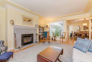 "Photo 4: 2 12945 17 Avenue in Surrey: Crescent Bch Ocean Pk. Townhouse for sale in ""Ocean Park Grove"" (South Surrey White Rock)  : MLS®# R2486787"