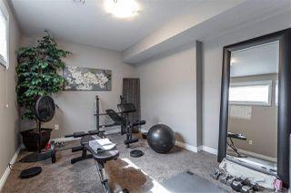 Photo 20: 9 ASPENGLEN Cove: Spruce Grove House for sale : MLS®# E4212464