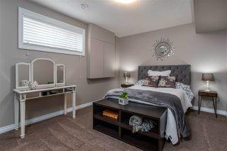 Photo 18: 9 ASPENGLEN Cove: Spruce Grove House for sale : MLS®# E4212464
