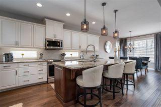 Photo 5: 9 ASPENGLEN Cove: Spruce Grove House for sale : MLS®# E4212464