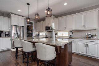 Photo 6: 9 ASPENGLEN Cove: Spruce Grove House for sale : MLS®# E4212464