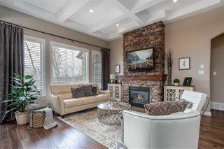 Photo 8: 9 ASPENGLEN Cove: Spruce Grove House for sale : MLS®# E4212464
