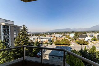 """Photo 18: 805 160 W KEITH Road in North Vancouver: Central Lonsdale Condo for sale in """"Victoria Park West"""" : MLS®# R2496437"""