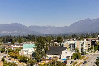 """Photo 21: 805 160 W KEITH Road in North Vancouver: Central Lonsdale Condo for sale in """"Victoria Park West"""" : MLS®# R2496437"""