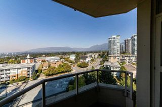 """Photo 17: 805 160 W KEITH Road in North Vancouver: Central Lonsdale Condo for sale in """"Victoria Park West"""" : MLS®# R2496437"""