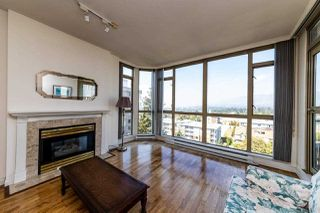 """Photo 3: 805 160 W KEITH Road in North Vancouver: Central Lonsdale Condo for sale in """"Victoria Park West"""" : MLS®# R2496437"""