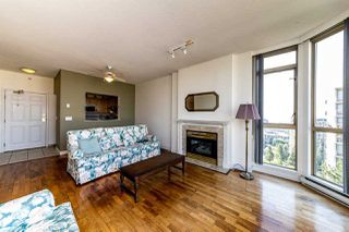 """Photo 4: 805 160 W KEITH Road in North Vancouver: Central Lonsdale Condo for sale in """"Victoria Park West"""" : MLS®# R2496437"""