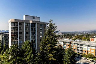 """Photo 28: 805 160 W KEITH Road in North Vancouver: Central Lonsdale Condo for sale in """"Victoria Park West"""" : MLS®# R2496437"""