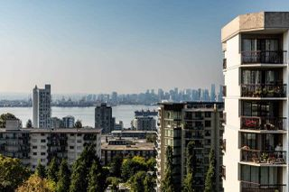 """Photo 29: 805 160 W KEITH Road in North Vancouver: Central Lonsdale Condo for sale in """"Victoria Park West"""" : MLS®# R2496437"""