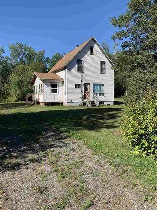 Photo 1: 1983 Pugwash River Road in West Pugwash: 102N-North Of Hwy 104 Residential for sale (Northern Region)  : MLS®# 202019214
