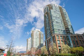 "Main Photo: 2303 1088 QUEBEC Street in Vancouver: Downtown VE Condo for sale in ""THE VICEROY"" (Vancouver East)  : MLS®# R2500746"