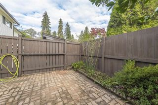Photo 8: 8909 ORION Place in Burnaby: Simon Fraser Hills Townhouse for sale (Burnaby North)  : MLS®# R2509002