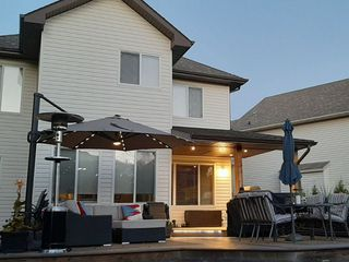 Photo 3: 20351 46 Avenue NW in Edmonton: Zone 58 House for sale : MLS®# E4219468