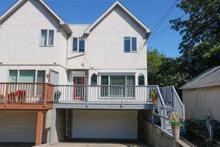 Photo 42: 10188 87 Street in Edmonton: Zone 13 House Half Duplex for sale : MLS®# E4220134