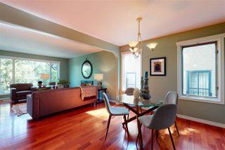 Photo 12: 10188 87 Street in Edmonton: Zone 13 House Half Duplex for sale : MLS®# E4220134