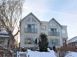 Photo 1: 10188 87 Street in Edmonton: Zone 13 House Half Duplex for sale : MLS®# E4220134