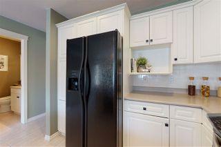 Photo 16: 10188 87 Street in Edmonton: Zone 13 House Half Duplex for sale : MLS®# E4220134
