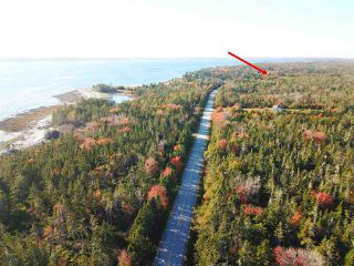 Photo 3: Lot Shore Road in North East Harbour: 407-Shelburne County Vacant Land for sale (South Shore)  : MLS®# 202024877
