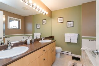 """Photo 20: 51 20350 68 Avenue in Langley: Willoughby Heights Townhouse for sale in """"Sunridge"""" : MLS®# R2523073"""