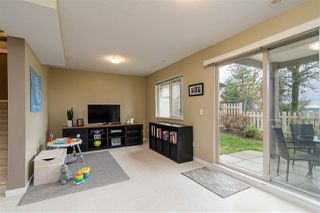 """Photo 24: 51 20350 68 Avenue in Langley: Willoughby Heights Townhouse for sale in """"Sunridge"""" : MLS®# R2523073"""