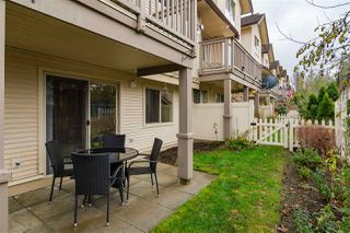 """Photo 32: 51 20350 68 Avenue in Langley: Willoughby Heights Townhouse for sale in """"Sunridge"""" : MLS®# R2523073"""