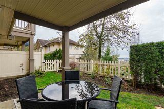 """Photo 30: 51 20350 68 Avenue in Langley: Willoughby Heights Townhouse for sale in """"Sunridge"""" : MLS®# R2523073"""