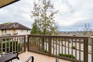 """Photo 29: 51 20350 68 Avenue in Langley: Willoughby Heights Townhouse for sale in """"Sunridge"""" : MLS®# R2523073"""