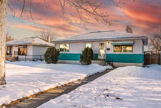 Main Photo: 1612 21 Street NW in Calgary: Hounsfield Heights/Briar Hill Detached for sale : MLS®# A1057192