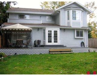 Photo 8: 5971 184 Street in Cloverdale: Cloverdale BC House for sale : MLS®# F2624769