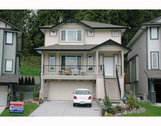 "Photo 1: 23615 111A Avenue in Maple_Ridge: Cottonwood MR House for sale in ""KANAKA CREEK ESTATES"" (Maple Ridge)  : MLS®# V641849"
