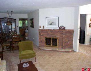 Photo 3: 15696 91A AV in Surrey: Fleetwood Tynehead House for sale : MLS®# F2515568