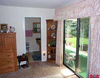 Photo 7: 15696 91A AV in Surrey: Fleetwood Tynehead House for sale : MLS®# F2515568