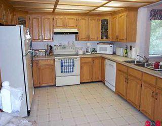 Photo 2: 15696 91A AV in Surrey: Fleetwood Tynehead House for sale : MLS®# F2515568