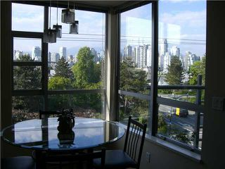 "Photo 5: # 9 1250 W 6TH AV in Vancouver: Fairview VW Condo for sale in ""SILVER"" (Vancouver West)  : MLS®# V892731"