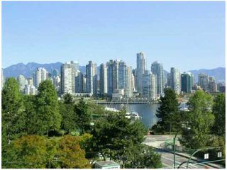 "Photo 1: # 9 1250 W 6TH AV in Vancouver: Fairview VW Condo for sale in ""SILVER"" (Vancouver West)  : MLS®# V892731"