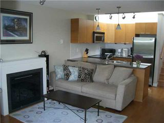 "Photo 6: # 9 1250 W 6TH AV in Vancouver: Fairview VW Condo for sale in ""SILVER"" (Vancouver West)  : MLS®# V892731"