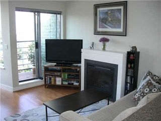 "Photo 4: # 9 1250 W 6TH AV in Vancouver: Fairview VW Condo for sale in ""SILVER"" (Vancouver West)  : MLS®# V892731"
