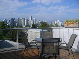 "Photo 3: # 9 1250 W 6TH AV in Vancouver: Fairview VW Condo for sale in ""SILVER"" (Vancouver West)  : MLS®# V892731"