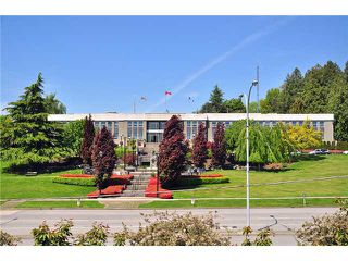 "Photo 6: # 312 550 ROYAL AV in New Westminster: Downtown NW Condo for sale in ""HARBOURVIEW"" : MLS®# V886949"