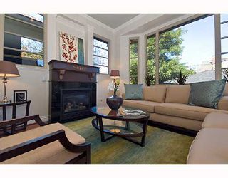 Photo 3: 3261 W 2ND Avenue in Vancouver: Kitsilano House 1/2 Duplex for sale (Vancouver West)  : MLS®# V669951