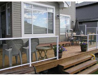 Photo 10: 291 GLENEAGLES View: Cochrane Residential Detached Single Family for sale : MLS®# C3317852
