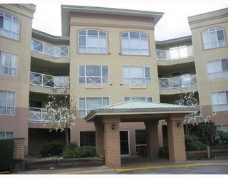 """Main Photo: 106 2551 PARKVIEW Lane in Port_Coquitlam: Central Pt Coquitlam Condo for sale in """"THE CRESCENT"""" (Port Coquitlam)  : MLS®# V702329"""