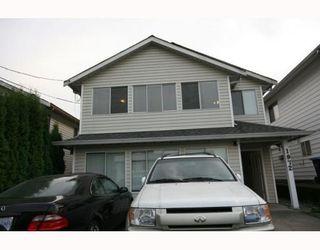 Photo 2: 1972 MCLEAN AV: House for sale : MLS®# V772672