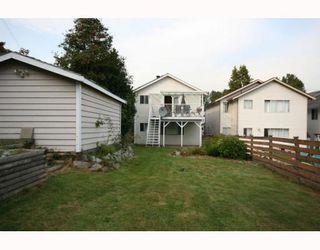 Photo 7: 1972 MCLEAN AV: House for sale : MLS®# V772672